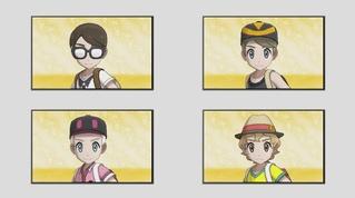 Les trucs que j'aimerais bien voir/revoir dans les prochains Pokémon.