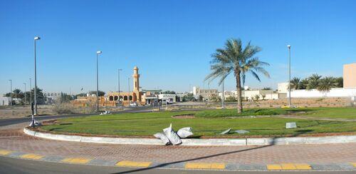 Emirats Arabes jan 15 (4ème partie)