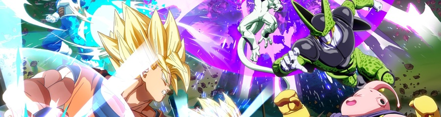 NEWS: DRAGON BALL GAME - PROJECT Z, Trailer*