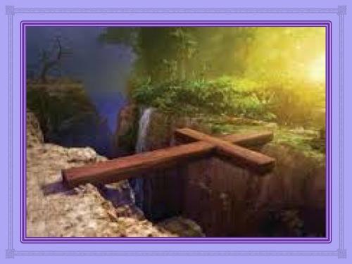 Jésus, le pont vers Dieu