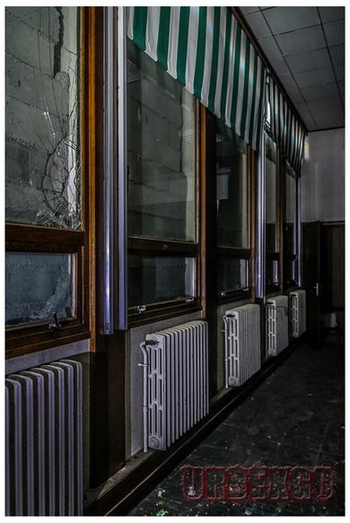Sanatorium du trésorier