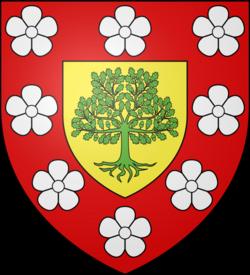 LES REMPARTS DE MANEHOUVILLE (Seine-Maritime)