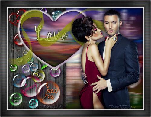 Tag Love St Valentin