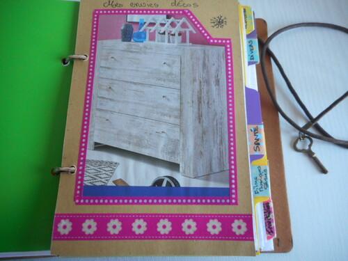 Bullet journal / Planner : Mon planner 2