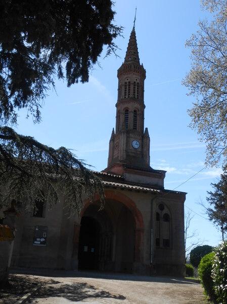 N°194 - une église