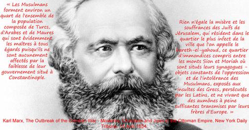 Marx, l'année du bicentenaire