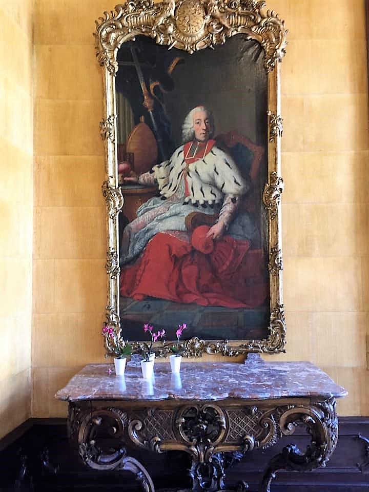 Château de Modave...