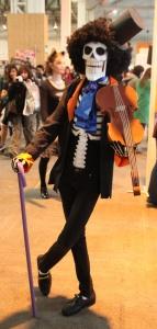 JAPAN EXPO SUD 2012 par Jurole