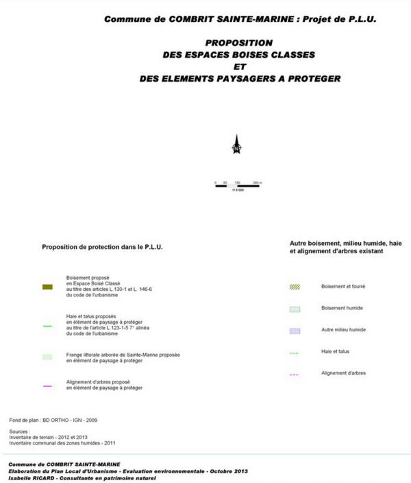 PLU / Bocage : diagnostic agricole