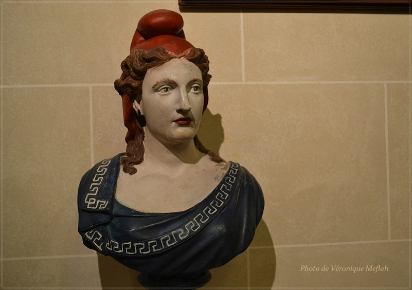 """Journées Européennes du Patrimoine : La salle des """"Marianne"""""""
