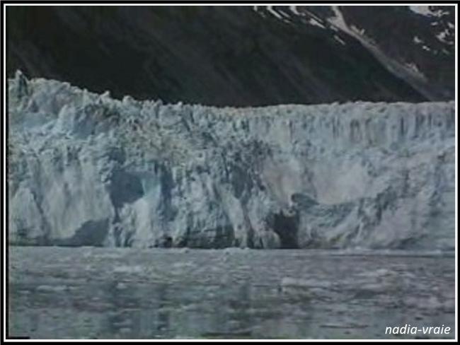 """L'Artique.(Participation à """"mille défis"""""""