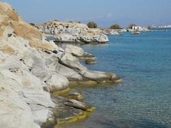 Naxos & Paros
