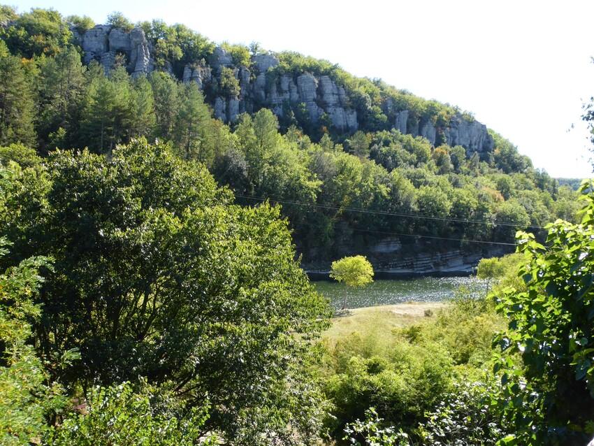 Le Viel Audon ( Ardèche ) suite...2/4