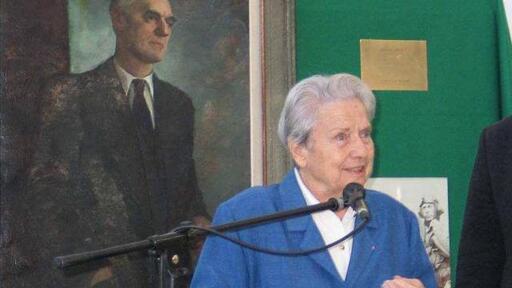 La résistante communiste Raymonde Tillon-Nédelec est décédée (OF.fr-17/07/2016-20 h 14)