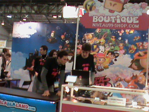 Japan Expo 2011 !