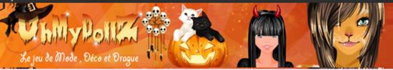 La quête d'Halloween !