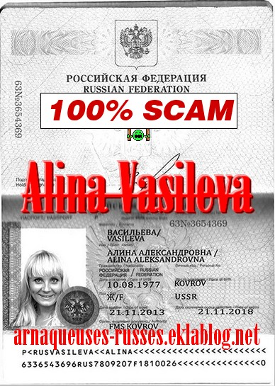 RUSSIAN SCAMMER-145