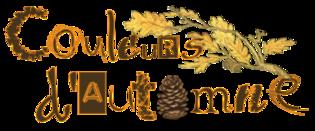 WordArt automne