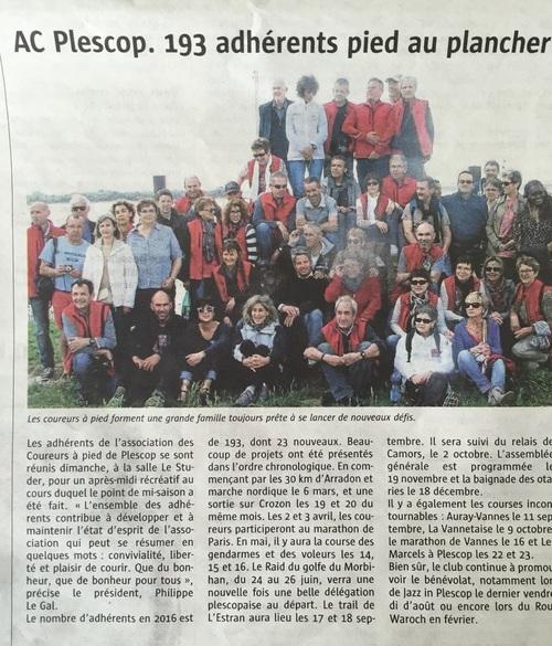 La Galette des Rois 2016...