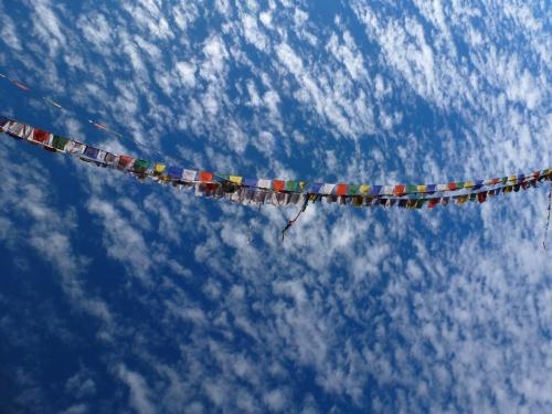 Un air tibetain