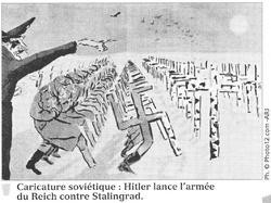 La seconde guerre mondiale (les débuts 1940-1942)