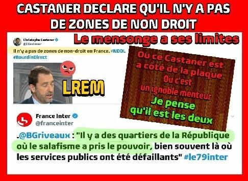 L'Europe et la France à côté de ses pompes ( art7)