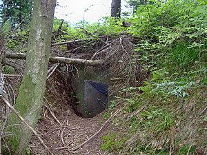 col de engin et sentier bunkers 042