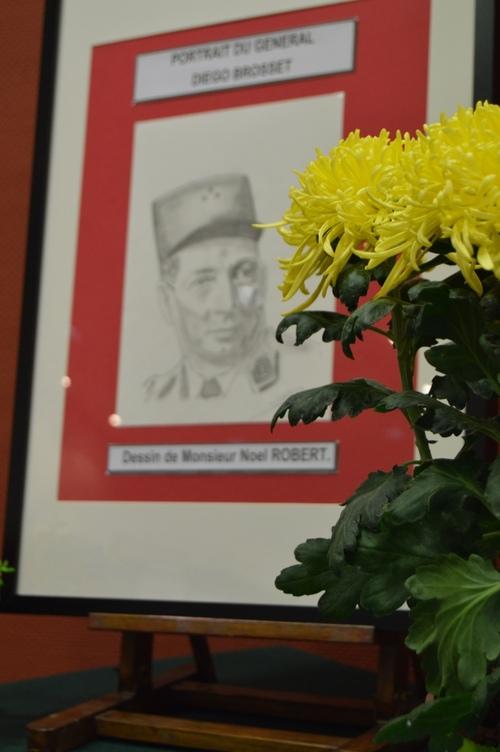 * 15 Novembre : CHAMPAGNEY a commémoré sa Libération !
