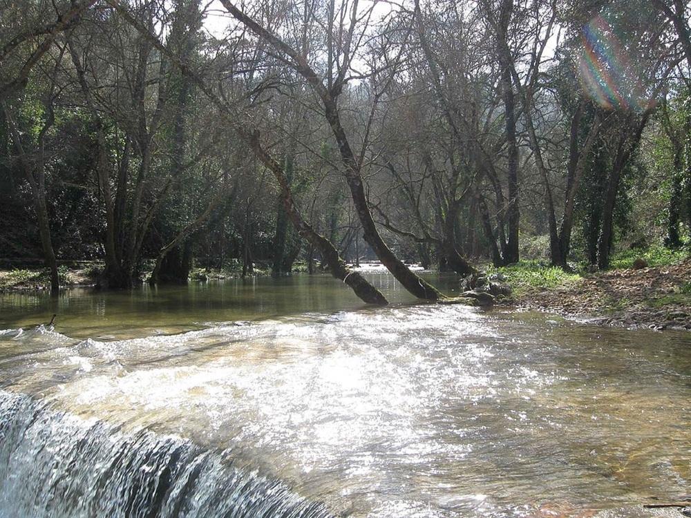 Promenade au fil de l'eau de la Bragues