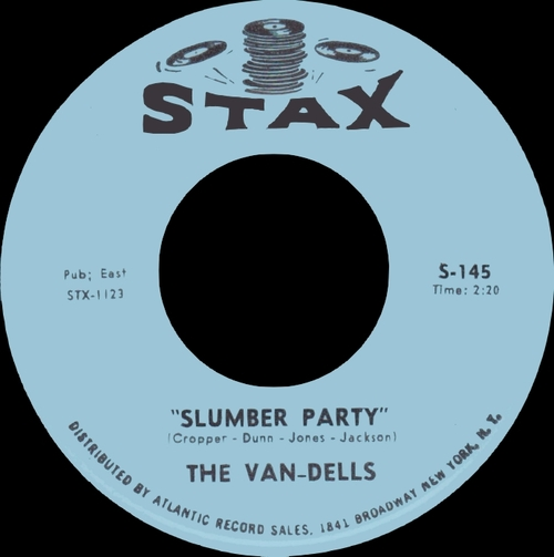 """ The Complete Stax-Volt Singles A & B Sides Vol. 5 Stax & Volt Records & Others "" SB Records DP 147-5 [ FR ]"