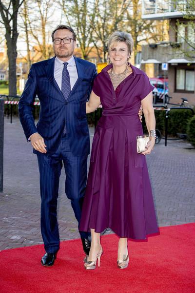 Famille royale des Pays-Bas