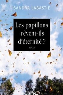 LES PAPILLONS RÊVENT - ILS D'ÉTERNITÉ ? de Sandra Labastie
