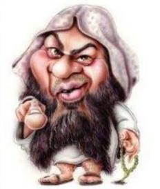 Les coups portés aux femmes par leurs maris les conduiront au paradis ! selon un Imam