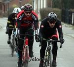 Prix cycliste du Printemps UFOLEP à Bousies ( 2ème , 4ème cat, cadets )