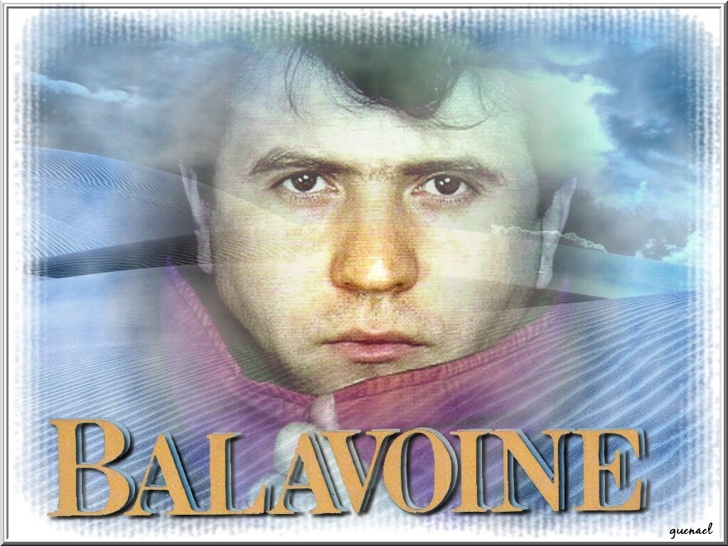 balavoine youtube sos