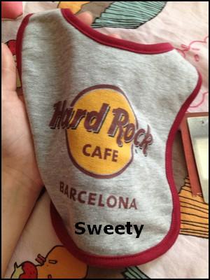 {Haul n°3} Barcelona !