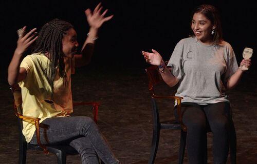 A nous de jouer ! - un film documentaire d'Antoine Fromental