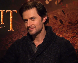 Messages de Richard Armitage à ses fans