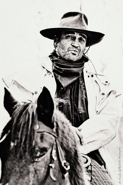 Western: Les coulisses d'un tournage...