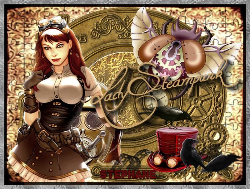 Défi pour fée Capucine & Lilimaya ,& Beauty & Nathie13 or