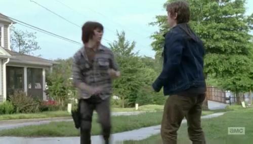 """The Walking Dead S06E05 """"Now"""" : révélation terrible"""