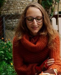Interview de Eva Giraud