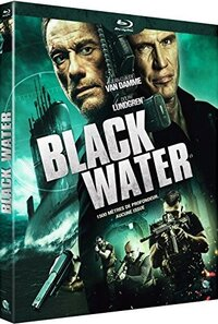 [Test Blu-ray] Black Water
