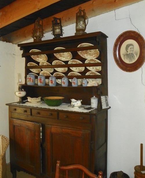 L'Ecomusée de la Combe de Savoie ( 1 )