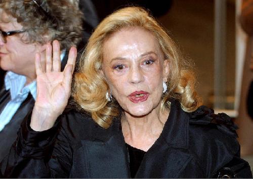 """Résultat de recherche d'images pour """"Jeanne Moreau"""""""