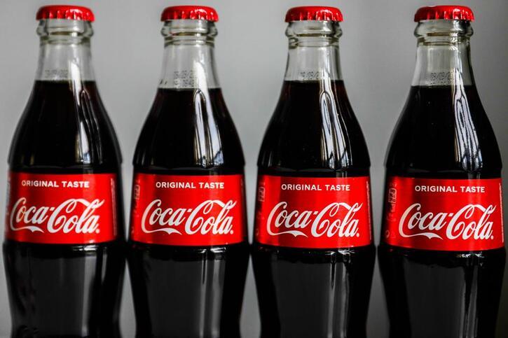 Histoire contemporaine:  Boire trop de coca-cola est mortel