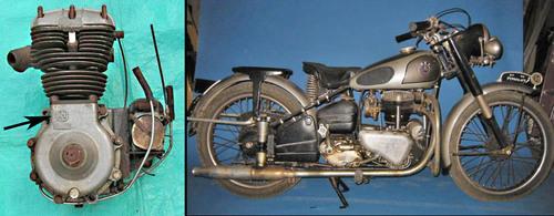 Le Japon explore son passé motocycliste (6)