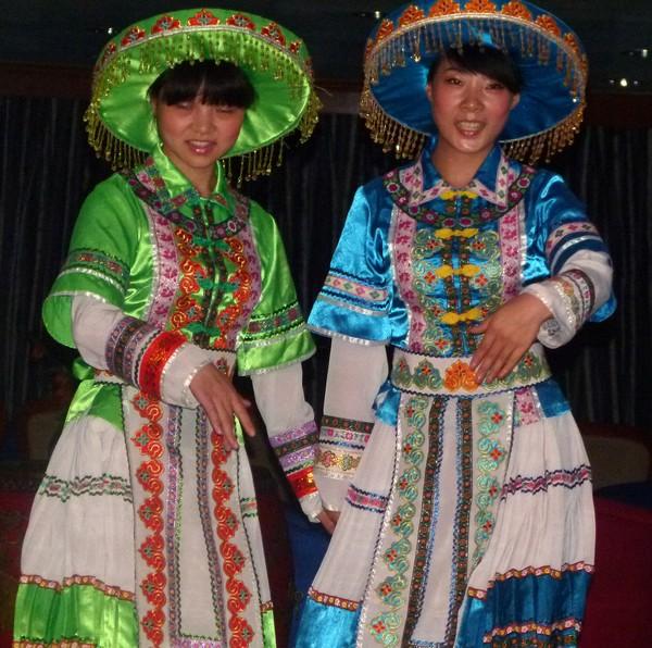 La descente du Yang Tsé Kiang, une conférence de Jean et Sophie Ponsignon