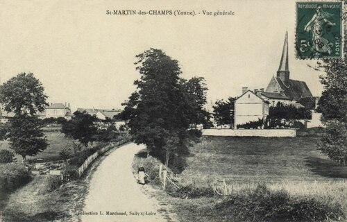 Saint-Martin-des-Champs (89)