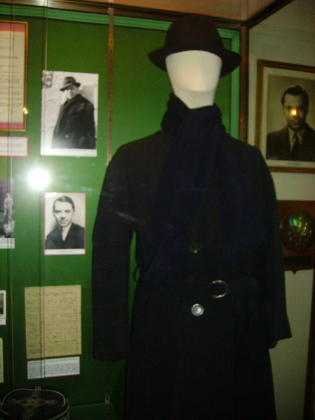 la tenue de jean moulin